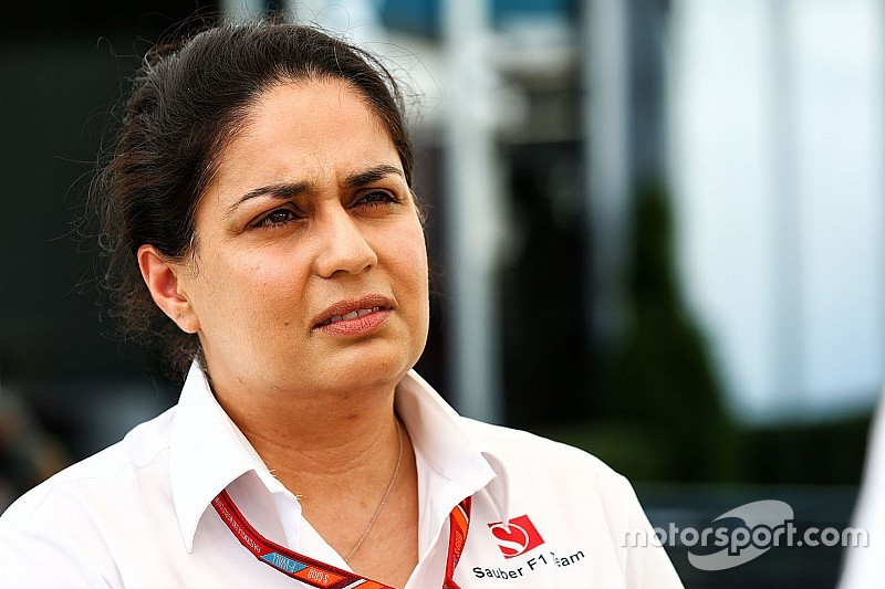 В Sauber выбрали моторы Honda в надежде избежать судьбы McLaren