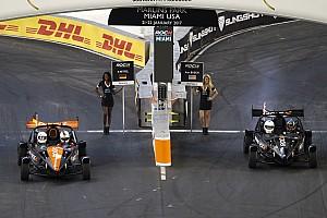 Race of Champions: Vettel tegen NASCAR-topper, Gasly in pittige poule