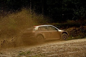 Other rally Race report Australia APRC: Gills cruises to win in rain-affected final day