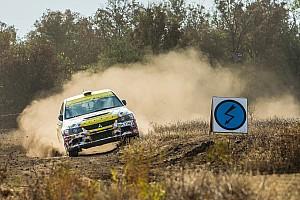 Ралі України Репортаж з етапу Ралі «Зелений Фургон»: кома, чи все ж таки крапка?