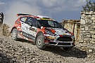ERC Cyprus ERC: Lukyanuk completes season with dominant win
