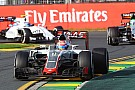 Haas says points vindicate decision to hire experienced driver