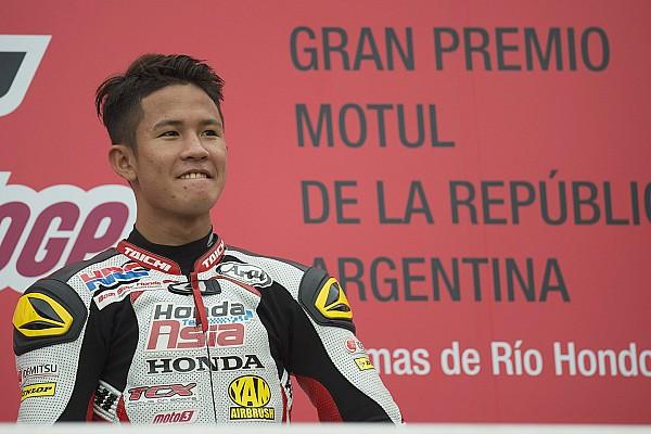 MotoGP Special feature 7 Pembalap Malaysia yang menembus Grand Prix