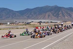 Kart Race report Askew, Kirkwood, Kingsley dominate US Open of Utah