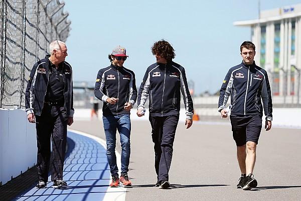 Формула 1 Інтерв'ю Карлос Сайнс очима його гоночного інженера