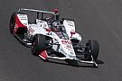 IndyCar Indy 500: Andretti hızlı Cuma'da yerini korudu