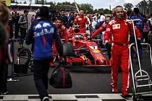 Formula 1 Breaking news Raikkonen tak perlu ganti mesin untuk GP Monako