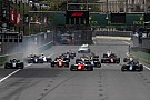 F2 set to test fixes for