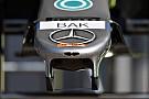 Formel-1-Technik: Detailfotos beim GP Aserbaidschan in Baku