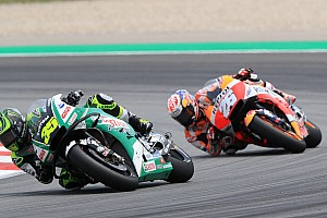 MotoGP Nieuws Crutchlow verwachtte complottheorieën na aankondiging vertrek Pedrosa