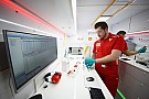 Insight: The trackside laboratory crucial to Ferrari's F1 success