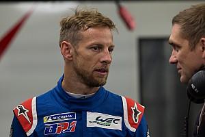 Button lamenta problema de confiabilidade da equipe