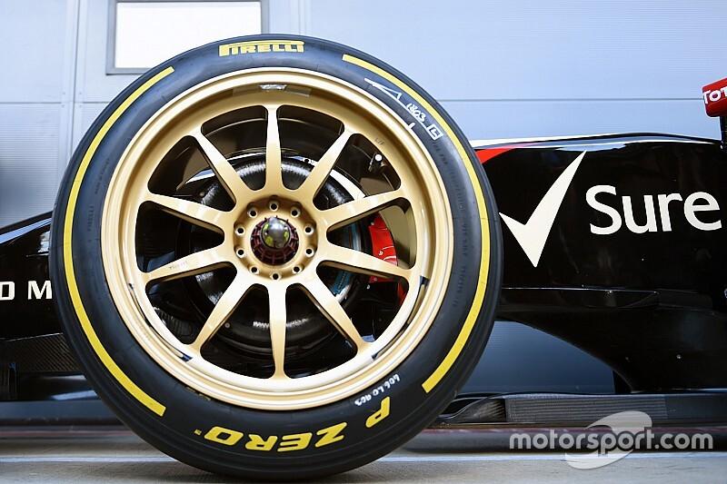 FIA объявила шинный тендер для Ф1. В нем прописаны 18-дюймовые диски и отказ от «грелок»