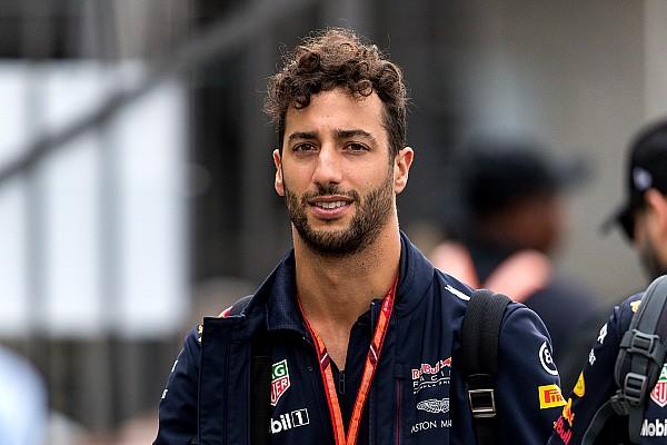 Ricciardo sagt Ferrari und Mercedes Kampf an: