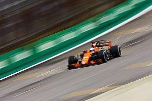 Formel 1 News Fernando Alonso blickt zurück: Brasilien war