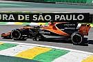 McLaren vota en contra de mantener la actual aleta de la tapa del motor