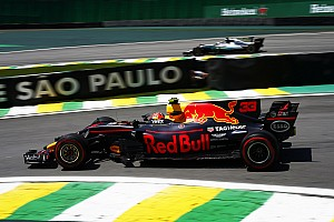 Formula 1 Top List GALERI: Suasana latihan GP Brasil di Interlagos