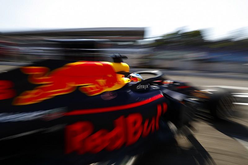 Kulisszatitkok Hockenheimből: a Pirelli