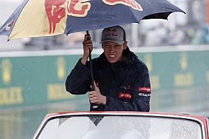 Formel 1 News Neuanfang für Daniil Kwjat: Abschied von Red Bull positiv?