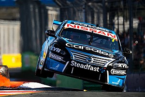 Supercars Breaking news Kelly anounces full-time Supercars retirement