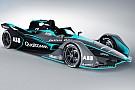 Formel E: So sieht das neue Auto für die Saison 2018/19 aus