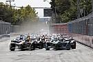 Formula E Techeetah, Lotterer ve Vergne arasındaki temastan habersizmiş