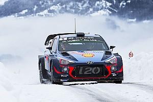 WRC Ultime notizie Svezia, Shakedown: brilla Neuville, Citroen sorride grazie a Ostberg