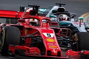 Tavoni: Ferrari'nin geleceği Vettel'in durumuna bağlı