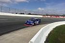 NASCAR Marcos Gomes quebra recorde de pista em teste na NASCAR