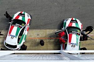 WTCR Preview Le Alfa Romeo pronte a sfidare i colossi del WTCR