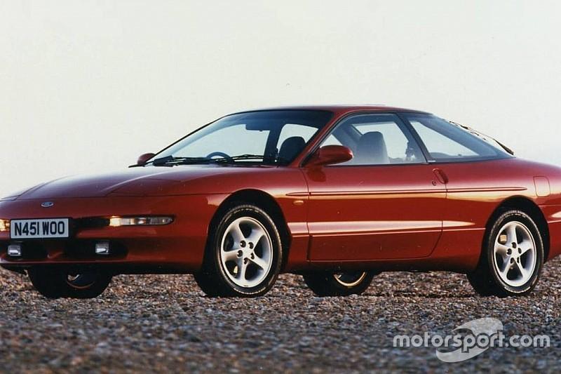 10 coupés deportivos de los años 90, por menos de 5.000 euros