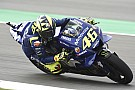 """MotoGP Rossi: """"Positie niet fantastisch, top-tien wel belangrijk"""""""