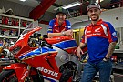 Honda, nuova line up: Hutchinson e Johnston in sella alla Fireblade