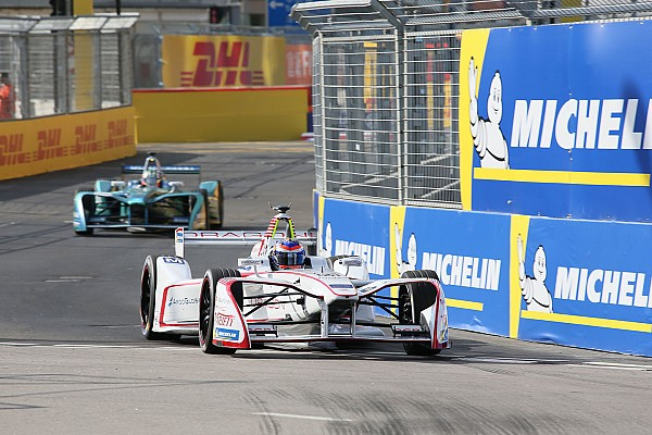 Formule E Neel Jani préoccupé :