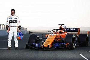 F1 Noticias de última hora Alonso cree que no debería haber ningún debate sobre el Halo