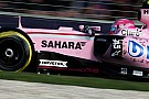 Force India cambia su proveedor de lubricante