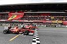 Ferrari Quand les F1 historiques de Ferrari sont de sortie!