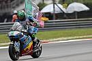 Moto2 VIDEO: Perayaan juara dunia Morbidelli