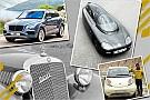 Automotive Die verrücktesten Diesel der Geschichte