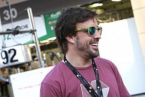 WEC Últimas notícias Alonso indica futuro no WEC depois que deixar a F1