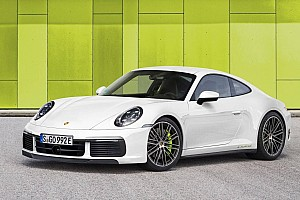 Auto Actualités La première Porsche 911 Hybrid arrivera d'ici 2023