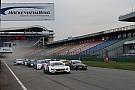 DTM-Test in Hockenheim: Mercedes am zweiten Tag vorn