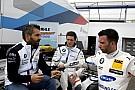 DTM BMW-Rookies sollen den alten Hasen