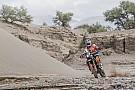 На «Дакаре» отменили 12-й этап для мотоциклов и квардоциклов