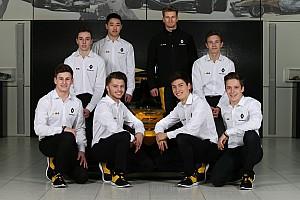 Формула 1 Новость В Renault нацелились отдавать своих юниоров другим командам