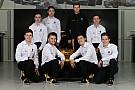 فورمولا 1 رينو ترغب بضمّ سائقيها الناشئين إلى زبائنها من فرق الفورمولا واحد