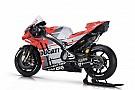 MotoGP На байке Ducati появились серые полосы. Вот зачем они нужны