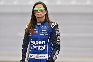 NASCAR News Danica Patrick spricht offen: Letzte NASCAR-Saison war eine