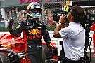 Ricciardo a