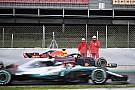"""Hamilton: """"Lehet, hogy csak a Red Bull mögött vagyunk..."""""""